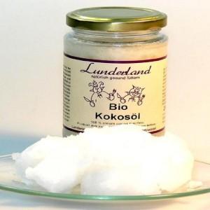 lunderland-bio Kokosoel