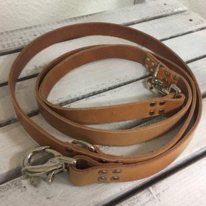 Halsbänder/Leinen
